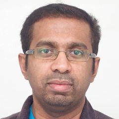 Jayaraj S.