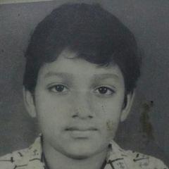 Arghya P.