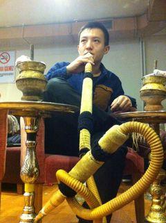Mingkun C.