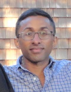 Arun V.