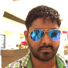 Girish R
