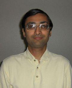 Mitesh D.