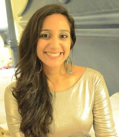 Meera P.