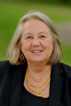 Mary Jamin M.