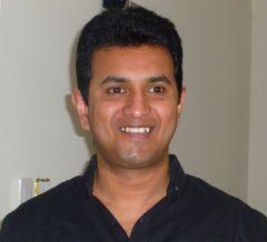 Tirthankar D.