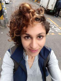 Aneela J.