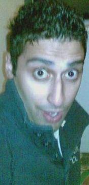 Faraaz M.