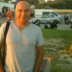 Ruben Jesus Lopez M.