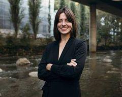 Lorena Sendic S.
