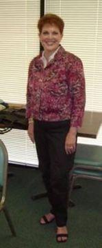 Phyllis S.