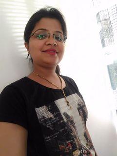 Varsha Manish N.