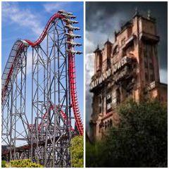 So-Cal Theme Park F.