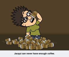 Jacqui M.