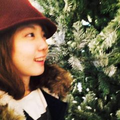 Sonia Lin(YuJu L.