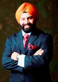 Navneet Singh N.