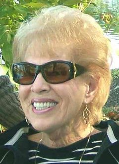 Freda B.