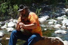 "Keith Baum ""Stone Bear R."