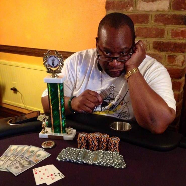 Poker tournaments in richmond va diana yang poker