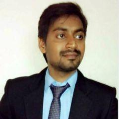 Abhishek Kumar G.