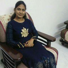 Prathyusha P.