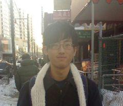 Sammy Xu (.