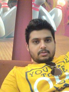 Arjun C.