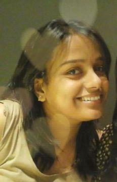 Shivangi V.