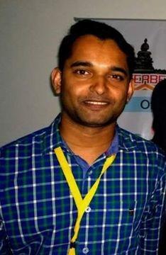 Ashok N.