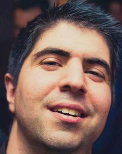 Navid Mirzaie M.