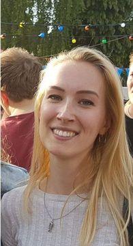 Annabel D.