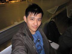 Edwin Siew Kean S.