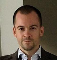 Benjamin Daniel M.