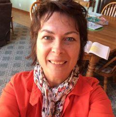 Sarah Townsend S.