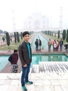 Manish Kumar M.
