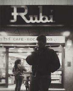 Fran Rubí B.
