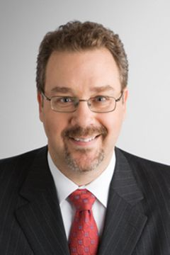Mark D. P.