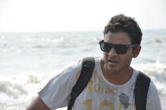 Roopesh B N