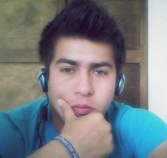 Oswaldo Daniel Gomez H.
