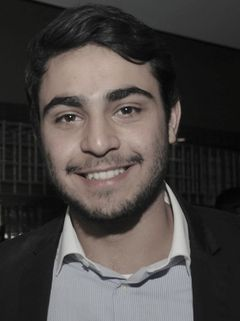 Sahand B.