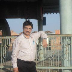 Ashok Kumar K.