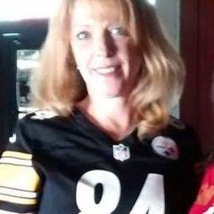 Suzanne Shea B.