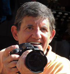 Ron E.