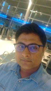 Hemant Kumar S.