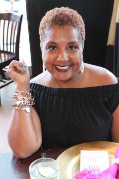 Coach Marcia Y.  B.