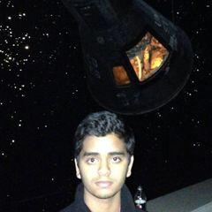Amith M.