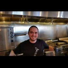 Chef Joshua D.