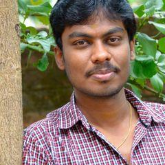 Arun K.