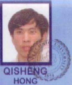 QISHENG H.