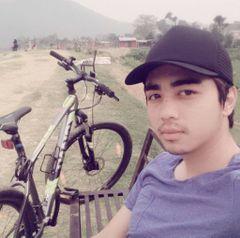 Aashish B.