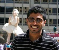 Anuradha U.